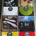 Pungent Stench coloured Vinyl 1st Presses Nuclear Blast Records Tape / Vinyl / CD / Recording etc