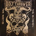 Bolt Thrower - Other Collectable - Bolt Thrower - no guts no glory Tourposter