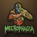 Necrophagia - Seasons of the Dead Patch