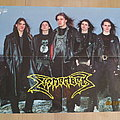 Dismember - Horror Infernal Magazine early90ties Poster Other Collectable