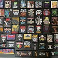 Obituary - Patch - Patches