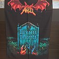 Dark Angel - Darkness Descends Flag Other Collectable