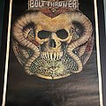 Bolt Thrower - Other Collectable - Bolt Thrower - Spearhead Poster