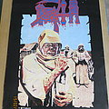 Death - Other Collectable - Death - Leprosy Poster