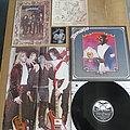 Tormentor - Tape / Vinyl / CD / Recording etc - Tormentor - Anno Domini Vinyl Saturnus Productions