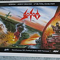 Sodom - Agent Orange Advert Rock Hard Magazine Other Collectable