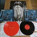 Morbid - Tape / Vinyl / CD / Recording etc - Morbid - December Moon 1st Presses Vinyl with Poster