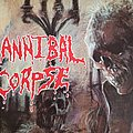 Cannibal Corpse - Tomb of the Mutilated Anabas Poster Other Collectable