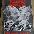 Pungent Stench - Been Caught Buttering Nuclear Blast Promo Poster