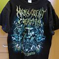 Malevolent Creation Shirt