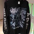 Dark Funeral Longsleeve TShirt or Longsleeve