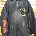 Children Of Bodom - Hooded Top - Children of Bodom Zip-Jacket