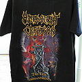 Malevolent Creation Shirt