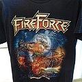 FireForce Shirt