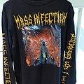Mass Infection LongSleeve TShirt or Longsleeve