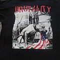 "Brutality ""Destroyed By Society"""