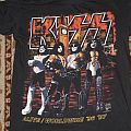 Kiss Alive Worldwide Tour