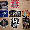 Brocas Helm - Patch - Various Patches #2