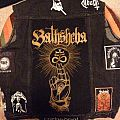 Cathedral - Battle Jacket - Doom metal battle jacket