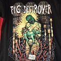 Pig Destroyer - TShirt or Longsleeve - Pig Destroyer