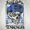 Suicidal Tendencies - TShirt or Longsleeve - Suicidal Tendencies