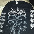 Angelcorpse - TShirt or Longsleeve - Angelcorpse hammer of gods