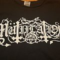 Mütiilation - Destroy Your Life For Satan - SS - L