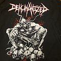 Dehumanized - Devour the Weak - LS - L