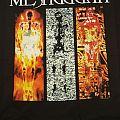Meshuggah - Destroy Erase Improve - SS - XL