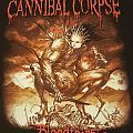 Cannibal Corpse - Bloodthirst Censored - SS - XL TShirt or Longsleeve