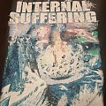 Internal Suffering - Cyclonic Void of Power - SS - L