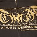 Thaw - Earth Ground - Zip Hoodie - 2XL