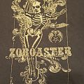 Zoroaster - Skeleton - SS - L