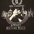 The Committee - Power Through Unity - SS - L