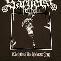 Sargeist - Disciple of the Heinous Path - SS - XL