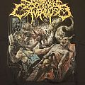 Guttural Corpora Cavernosa - You Should Have Died When I Killed You - SS - XL