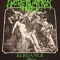 Encoffination - Elegance Above Flesh - SS - XL