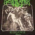 Encoffination - Elegance Above Flesh - SS - XL