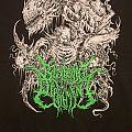 Blistering Defilement - Monster - SS - L