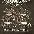 Svarttjern - Ultimatum Necrophilia - SS - L
