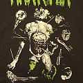 Anatomia - Dissected - SS - XL
