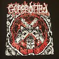 Gorerotted - TShirt or Longsleeve - Gorerotted - Only Tools and Corpses - SS - XL