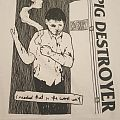 Pig Destroyer - I Needed That in the Worst Way - SS - 2XL