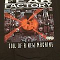 Fear Factory - Soul of a New Machine - SS - XL