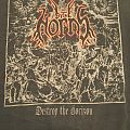 By the Horns - Destroy the Horizon - SS - L