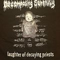 Decomposing Serenity - Laughter of Decaying Priests - SS - L