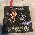 Blasphemy Gods of War patch