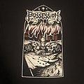Possession - TShirt or Longsleeve - Possession tour shirt