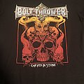 Bolt Thrower Carved in Stone TS