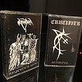 Crucifier Demos